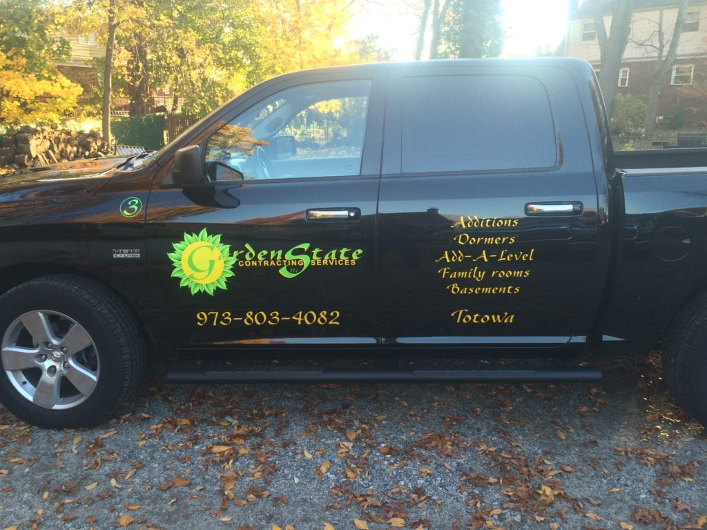 Garden State Contracting